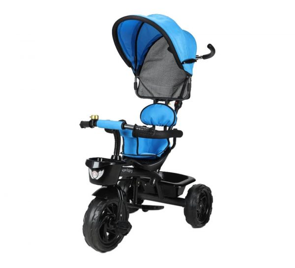 Love Baby LB532 Tricycle_cover