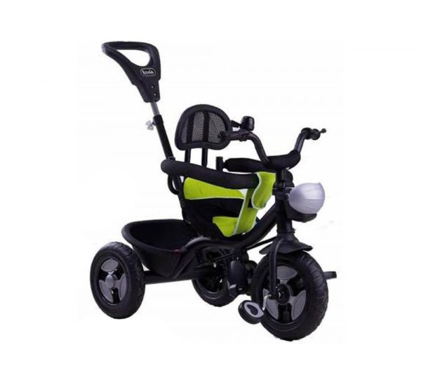Luusa R1 Tricycle_Green