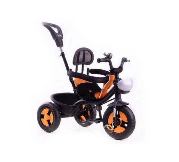 Luusa R1 Tricycle_Orange