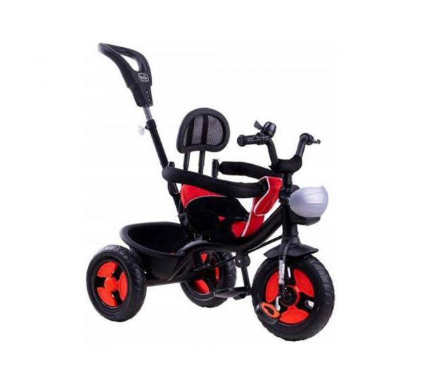 Luusa R1 Tricycle_Red