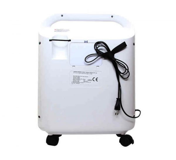 Nareena LifeScience Oxygen Concentrator_cover2