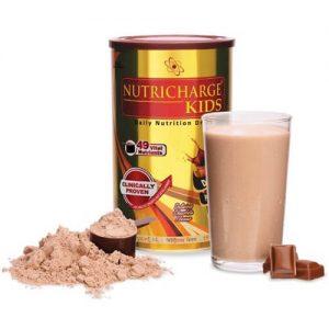 Nutricharge Kids_chocolate