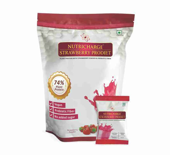 Nutricharge Strawberry Prodiet_cover