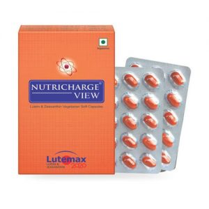 Nutricharge View_cover