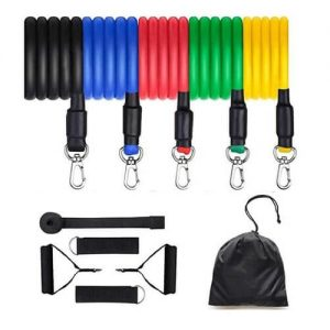 Power Resistance Band_cover