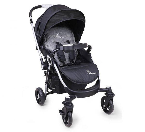 R for Rabbit Chocolate Ride Baby Stroller & Pram_cover
