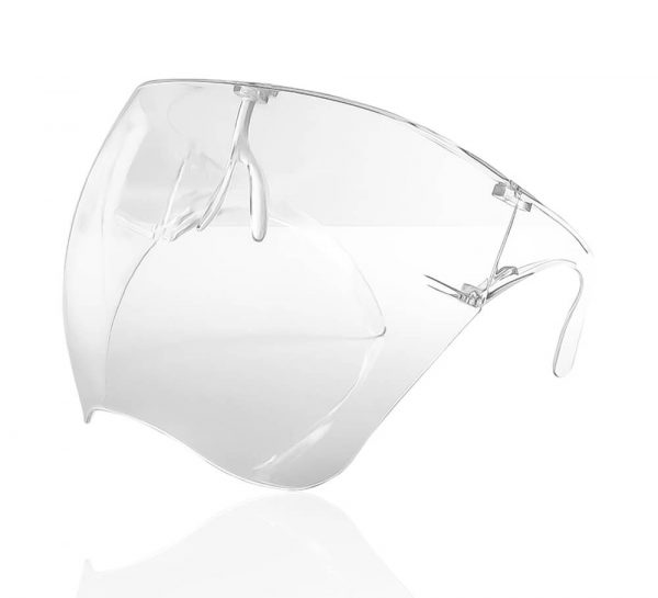 Safety Goggles Face Shield_1