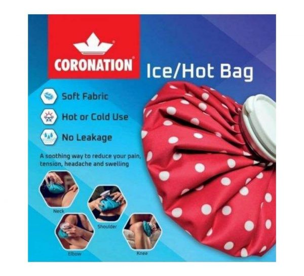 Coronation Ice and Hot Bag 1