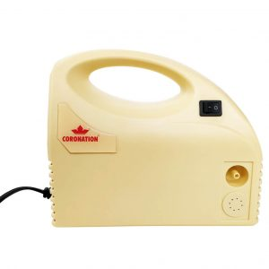 Coronation Nebulizer Machine_cover