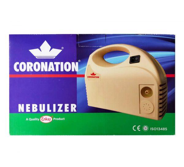 Coronation Nebulizer Machine_cover2