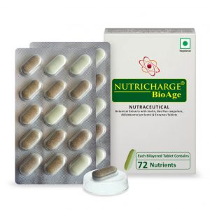 Nutricharge BioAge_COVER