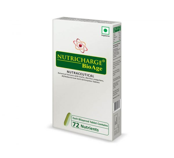 Nutricharge BioAge_COVER2
