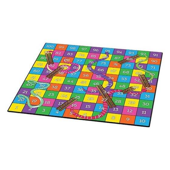 2 in 1 Ludo and Snakes & Ladder_cover2