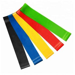 WillCraft Resistance Loop Exercise Band_cover