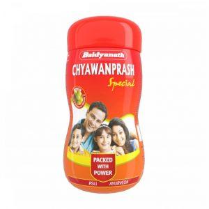 Baidyanath Chyawanprash Special_cover
