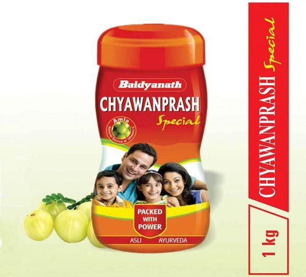 Baidyanath Chyawanprash Special_cover1