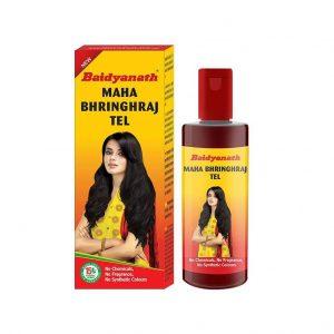 Baidyanath Mahabhringraj Tel_cover
