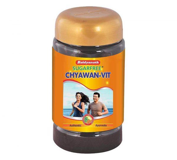 Baidyanath Sugarfree Chyawan-Vit_cover