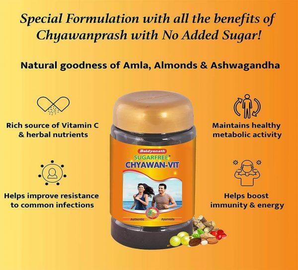 Baidyanath Sugarfree Chyawan-Vit_cover3