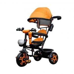 Luusa XR 09 Tricycle_cover