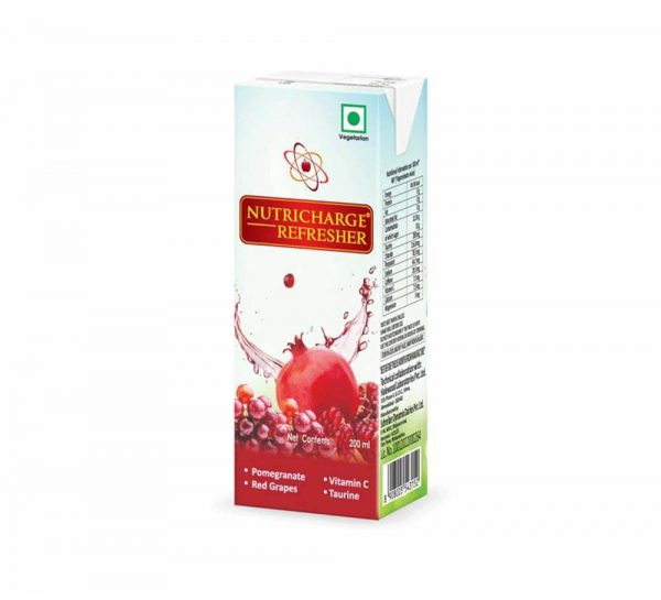 Nutricharge Refresher_cover