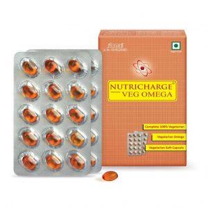 Nutricharge Veg Omega_cover