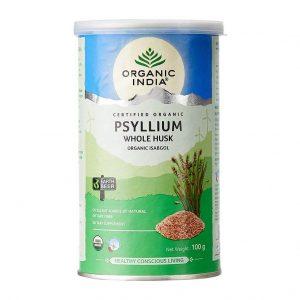 Organic India Psyllium Whole Husk_cover