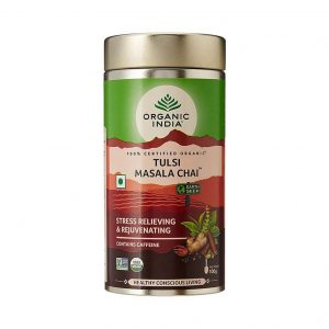 Organic India Tulsi Masala Chai_cover