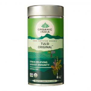 Organic India Tulsi Original_cover