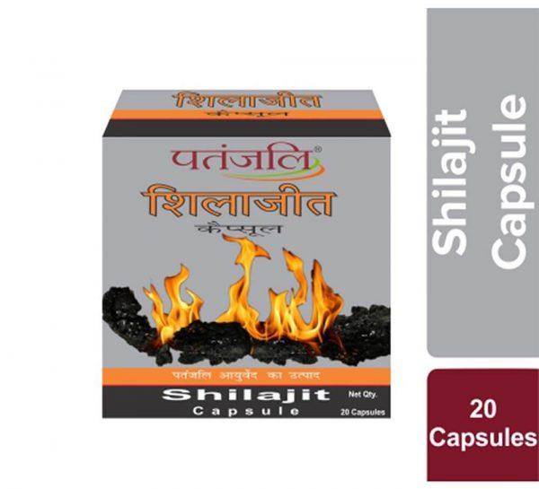 Patanjali Shilajit Capsule_cover1