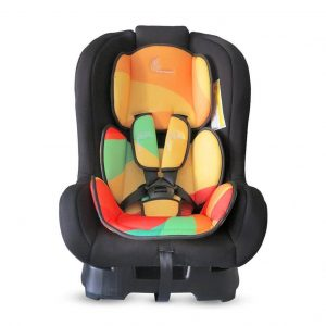 R for Rabbit Jack N Jill Baby Car Seat_cover