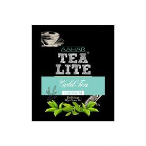 Aahar Tea Lite Gold Tea_cover