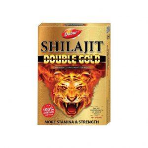 Dabur Shilajit Double Gold_cover