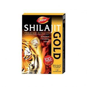 Dabur Shilajit Gold_cover