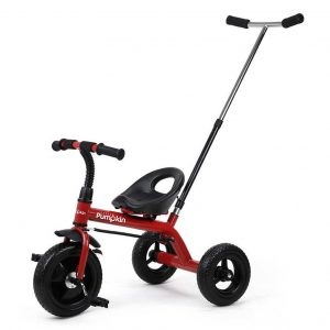 Little Pumpkin Classic T20 Baby Tricycle_Red