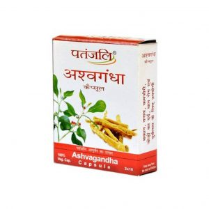 Patanjali Ashvagandha Capsules_cover