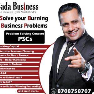 Problem Solving Course-PSC-Bada Business