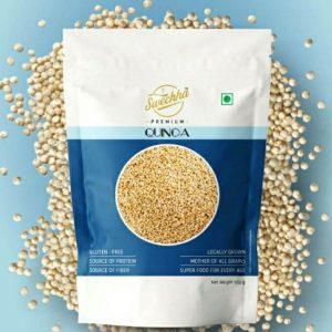 Swechha Quinoa seed_cover