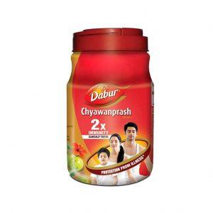 Dabur Chyawanprash_cover