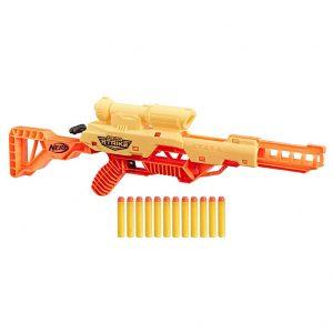 NERF Alpha Strike Wolf LR-1 Blaster_cover