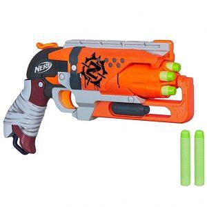 NERF Zombie Strike Hammershot Blaster_cover