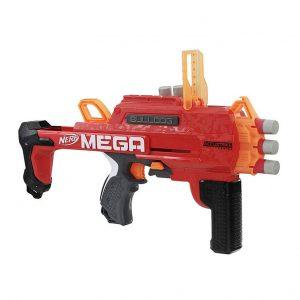Nerf AccuStrike Mega Bulldog Blaster Blasters_cover
