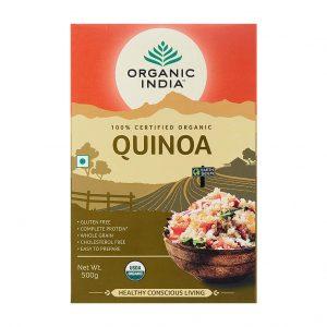 Organic India Quinoa_cover
